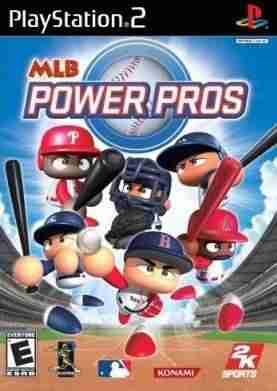 Descargar MLB Power Pros [English] por Torrent